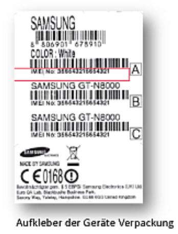 Delonghi Produktregistrierung